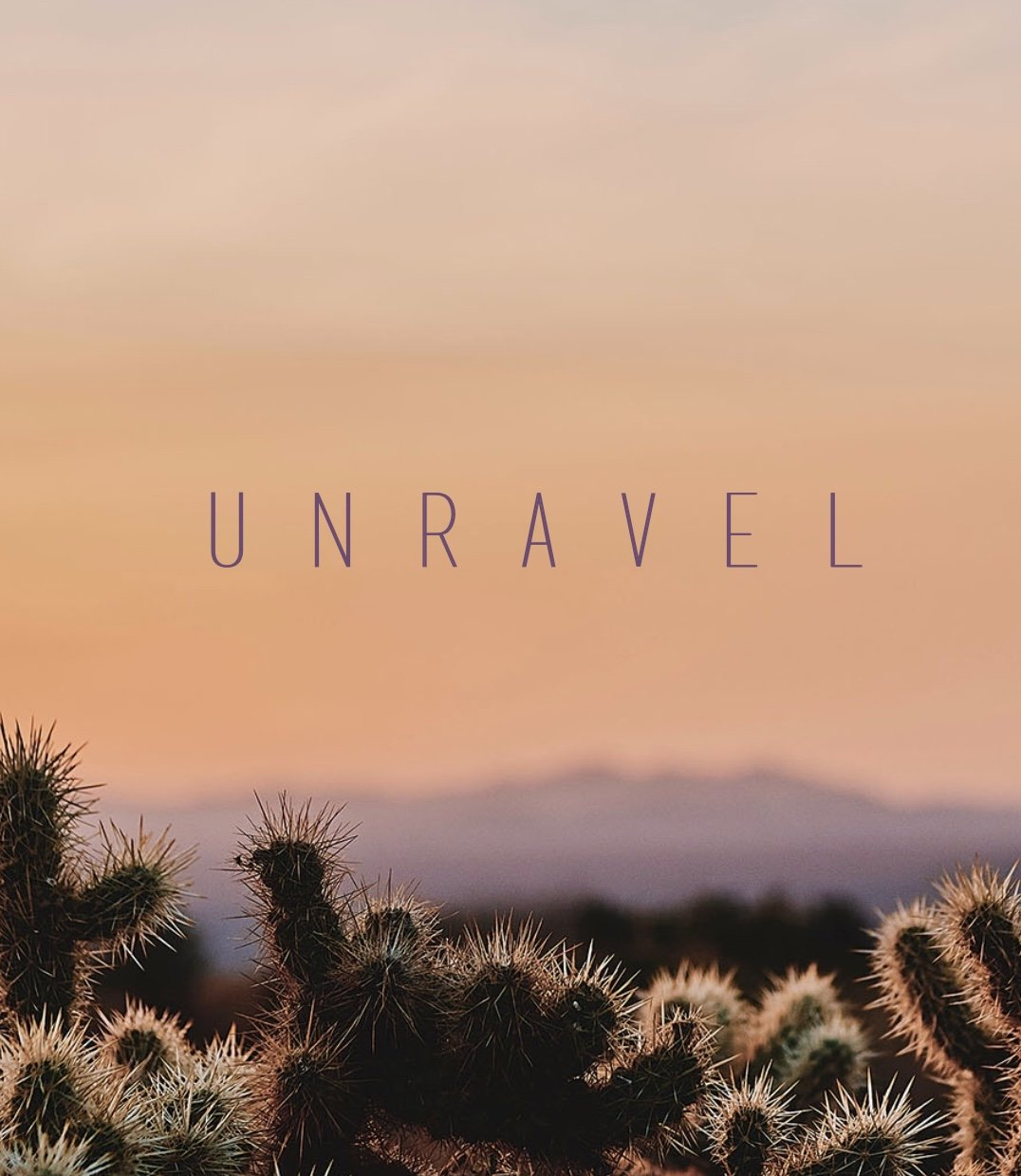 UNRAVEL: Women's Retreat in Joshua Tree with Denise Chang and Stephanie Kang