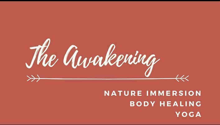 The Awakening Yoga & Wellness Retreat with Teanna Gentry