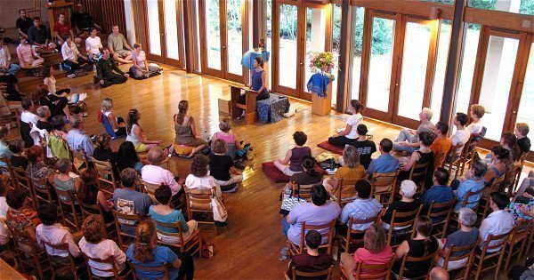 Weekly Meditation Class with Tara Brach