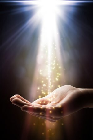 Weekly Reiki Share at Crystal Voyage