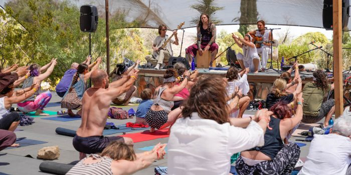 North America's Top Wellness Festivals < Head + Heart: A Mindful