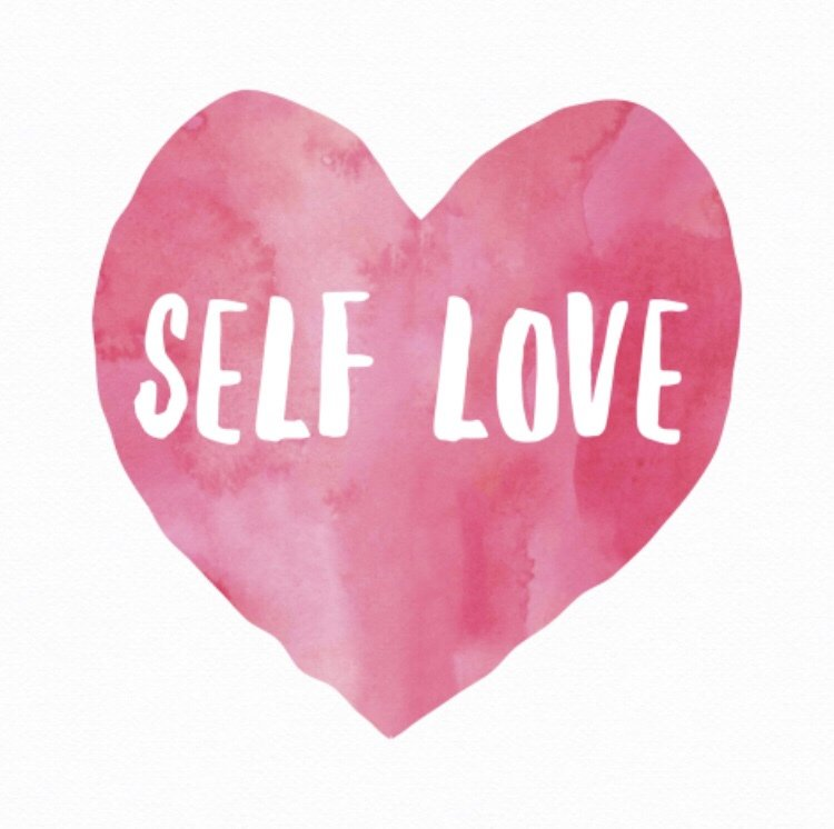 Claiming Self-Love! with CJ Mortinson
