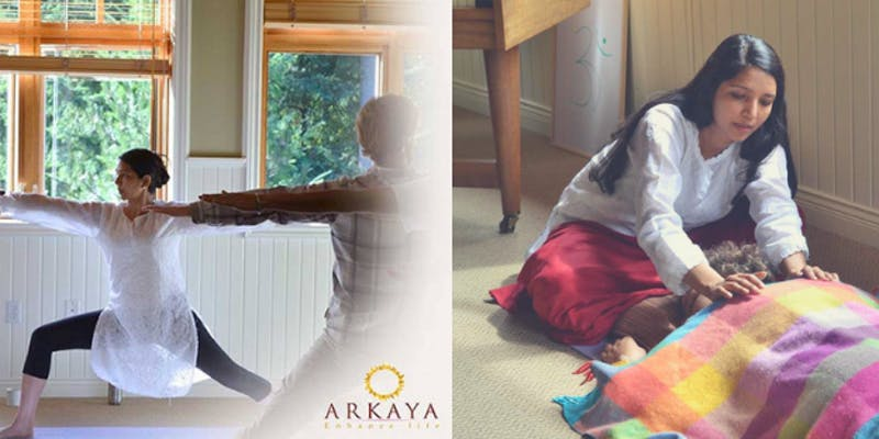 Arkaya Yoga Teacher Training w/ Yogacharini Maitreyi