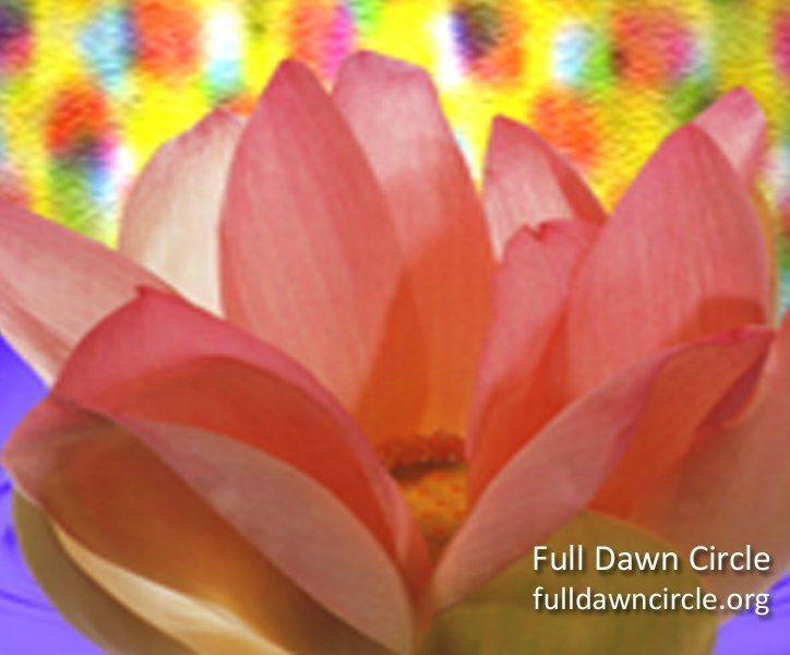 Group Audio Attunements from Full Dawn Circle < Head + Heart