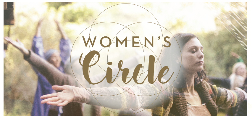 Women's Circle with Tawny Sterios