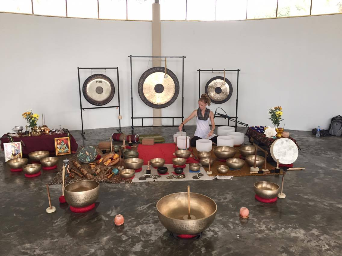 Sacred Stillness & Sound Series: Sound Baths at Seattle Yoga Arts < Head + Heart