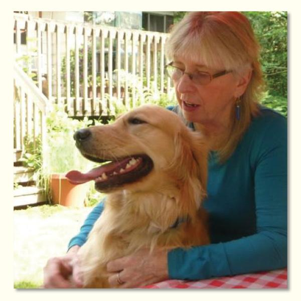 Human to Animal Transference Part 1 - with Martha Norwalk < Head + Heart