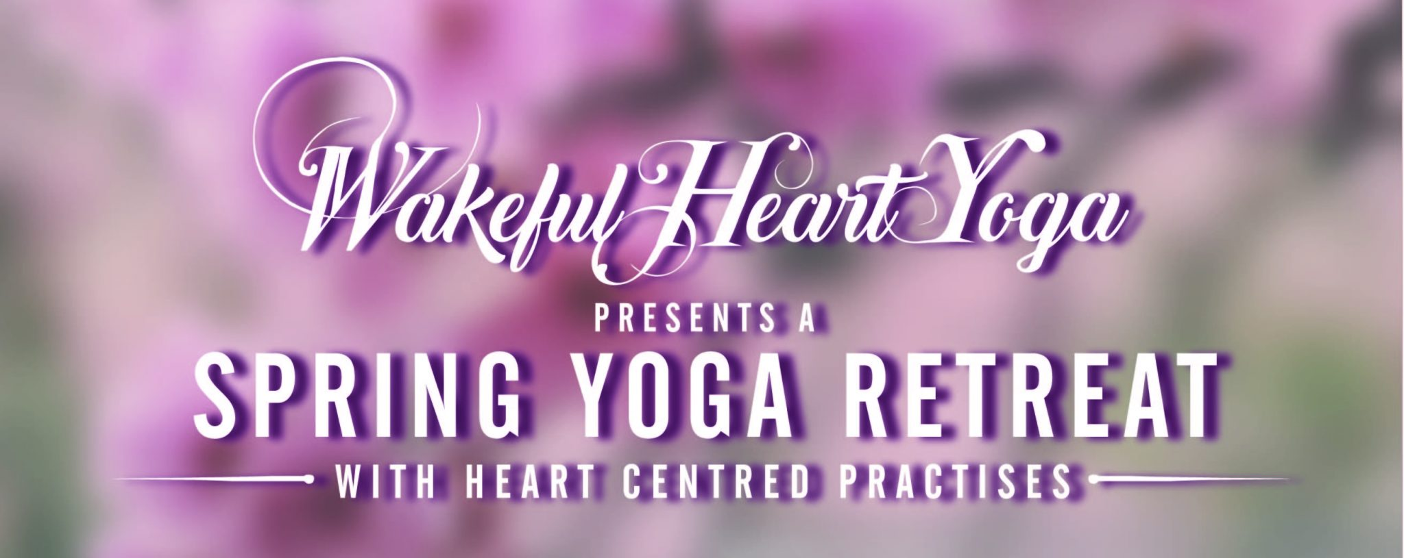 Spring Yoga Retreat at Xenia on Bowen Island < Head + Heart