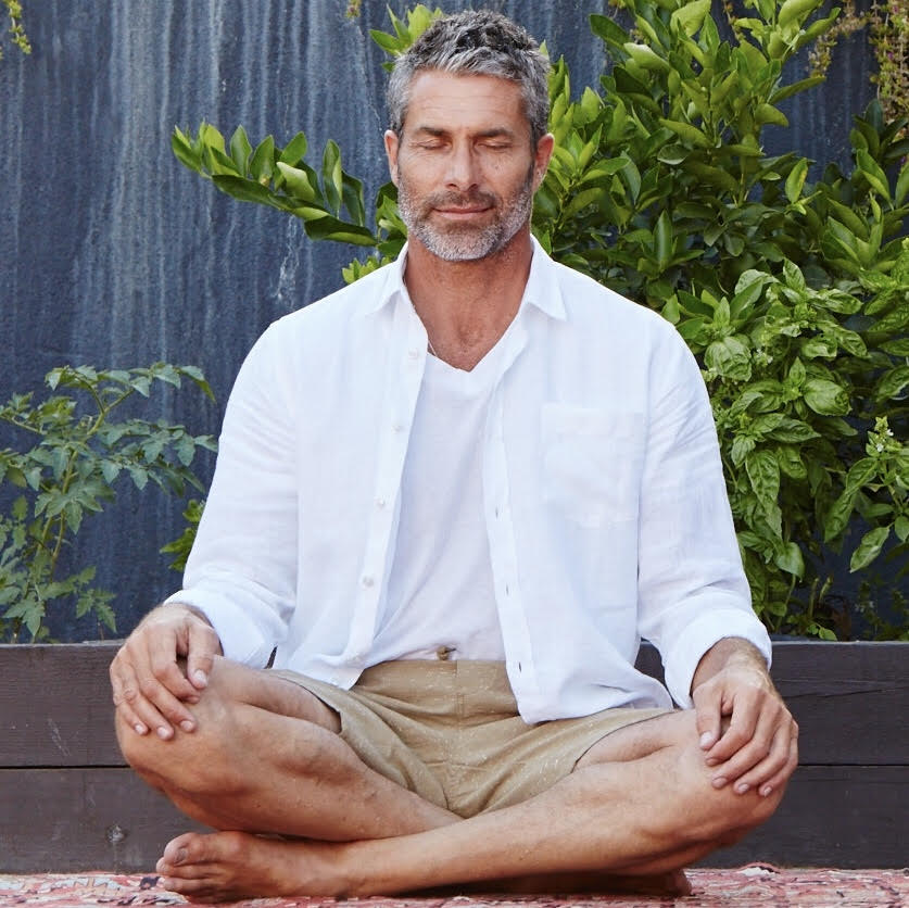Meditation for Anxiety Relief with John Sahakian < Head + heart
