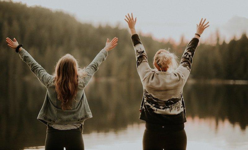 Sacred Sisterhood Women's Retrat to Vancouver Island < Head + Heart