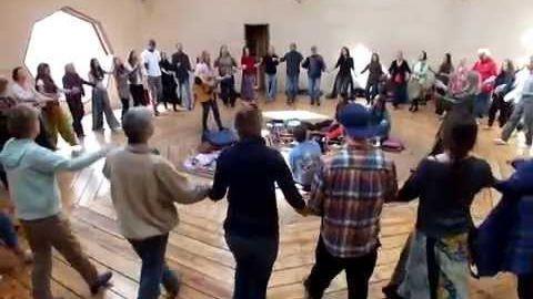 Hillsboro Circle Dance Meet Up Every Friday > Head + Heart