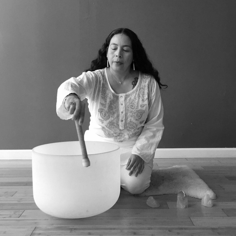 Kundalini Sound Bath Workshop with Satyajeet & Japa Devi