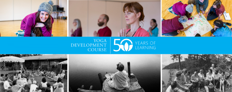 Yoga Development Course 2020