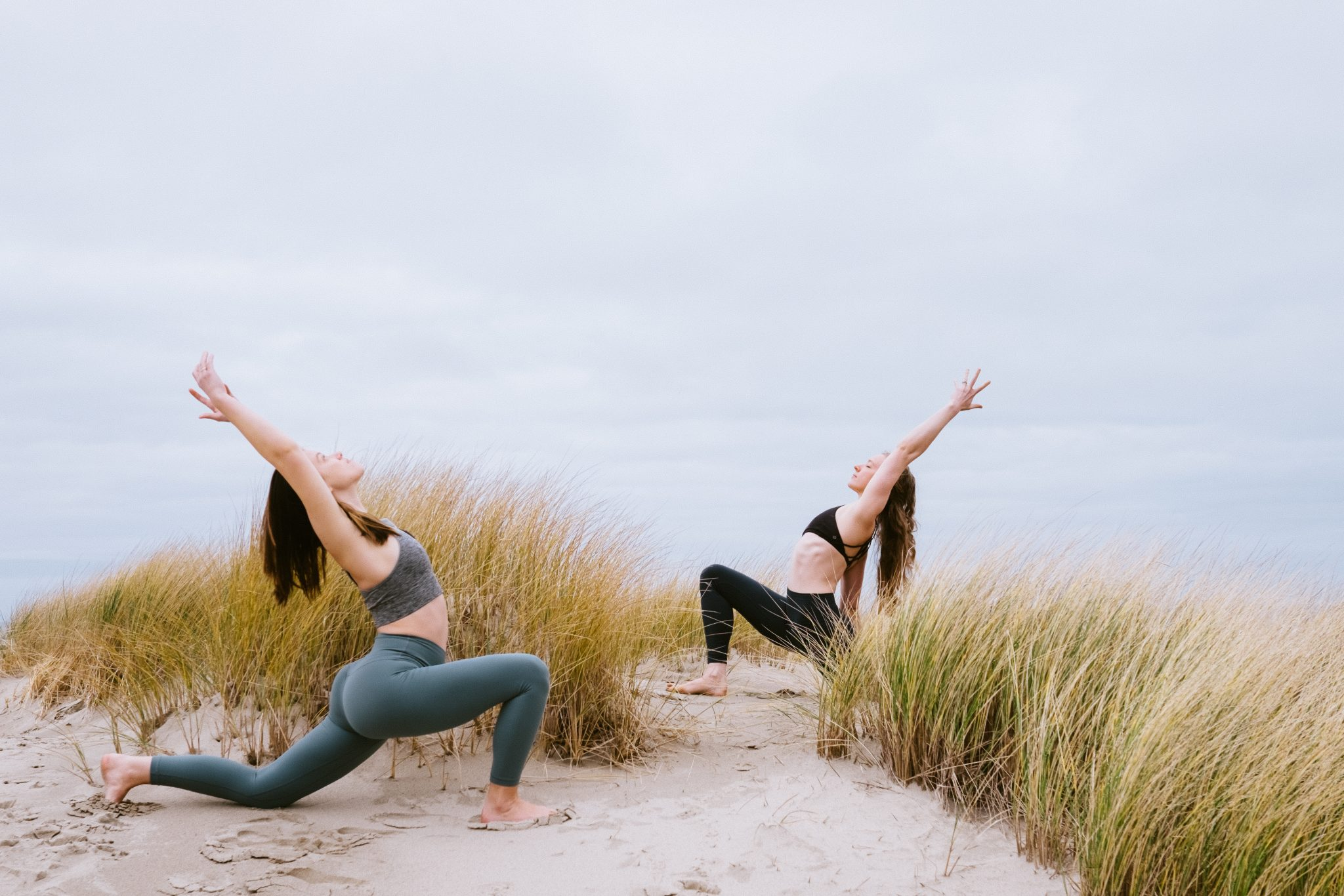 pulse {oregon coast} yoga retreat