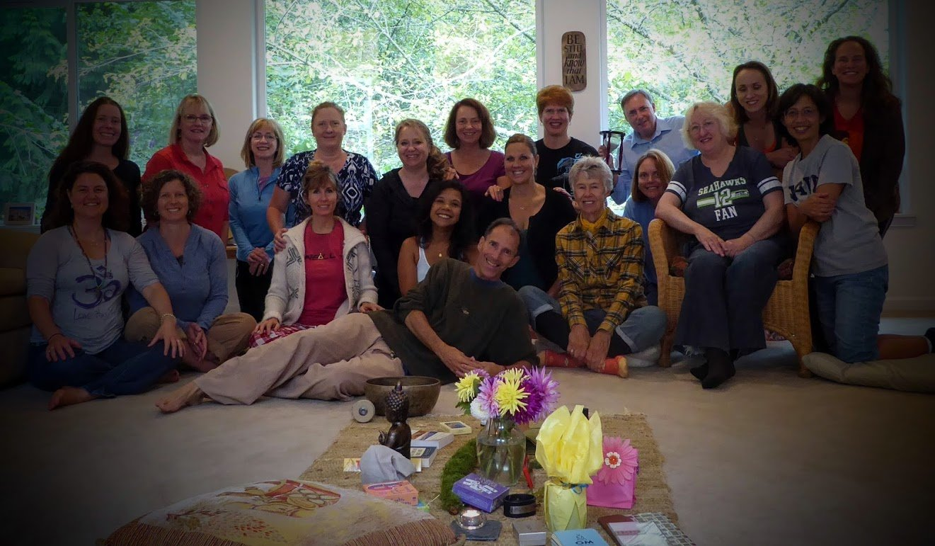 Yoga Meditation Hiking Retreat with Holman Health
