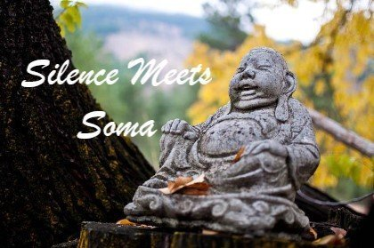 Silence Meets Soma with Jamie Lashbrook & Grace Bryant < Head + Heart