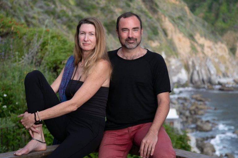 Whole Yoga Practice for Everyday Living with Janet Stone and Christopher Hareesh