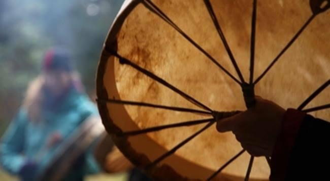 Drum Journey with Phillip Scott < Head + Heart www.headplusheart.com