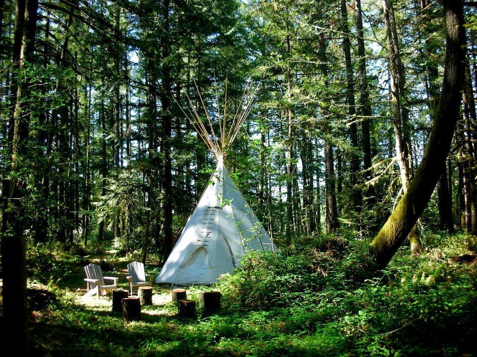 Discover a retreat in North America // Head + Heart: Spiritual + Wellness Events