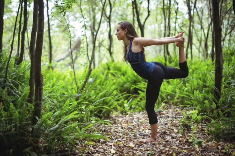 Meditation & Yoga for Daily Life at Ananda Meditation Retreat // Head + Heart