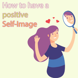 How to Have a Positive Self Image Workshop // Head + Heart