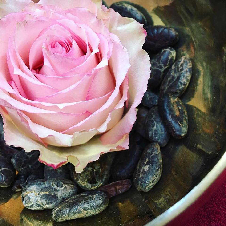 Heart Opening ~ Cacao Ceremony & Sound Journey