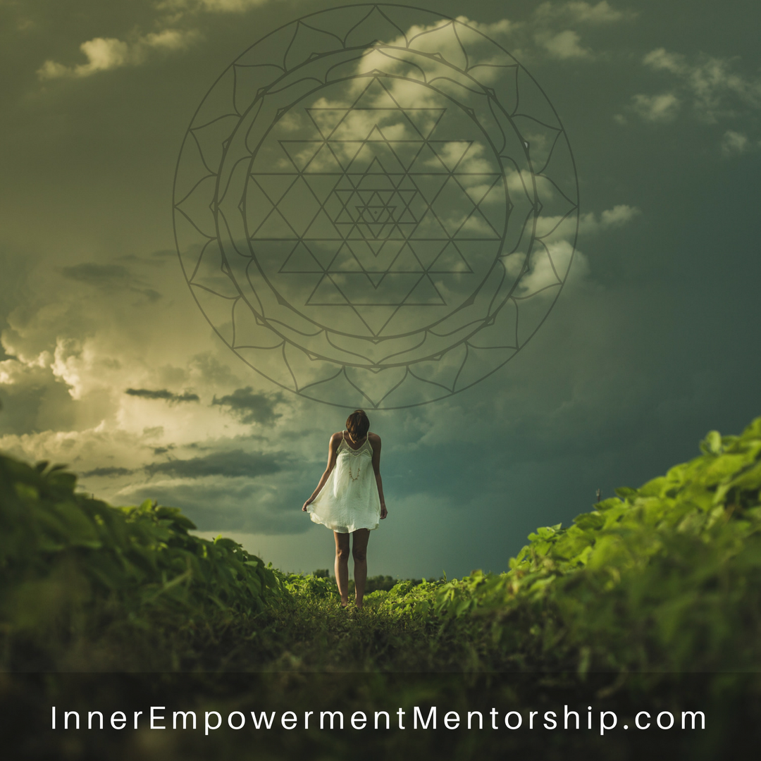 Inner Empowerment Mentorship Program