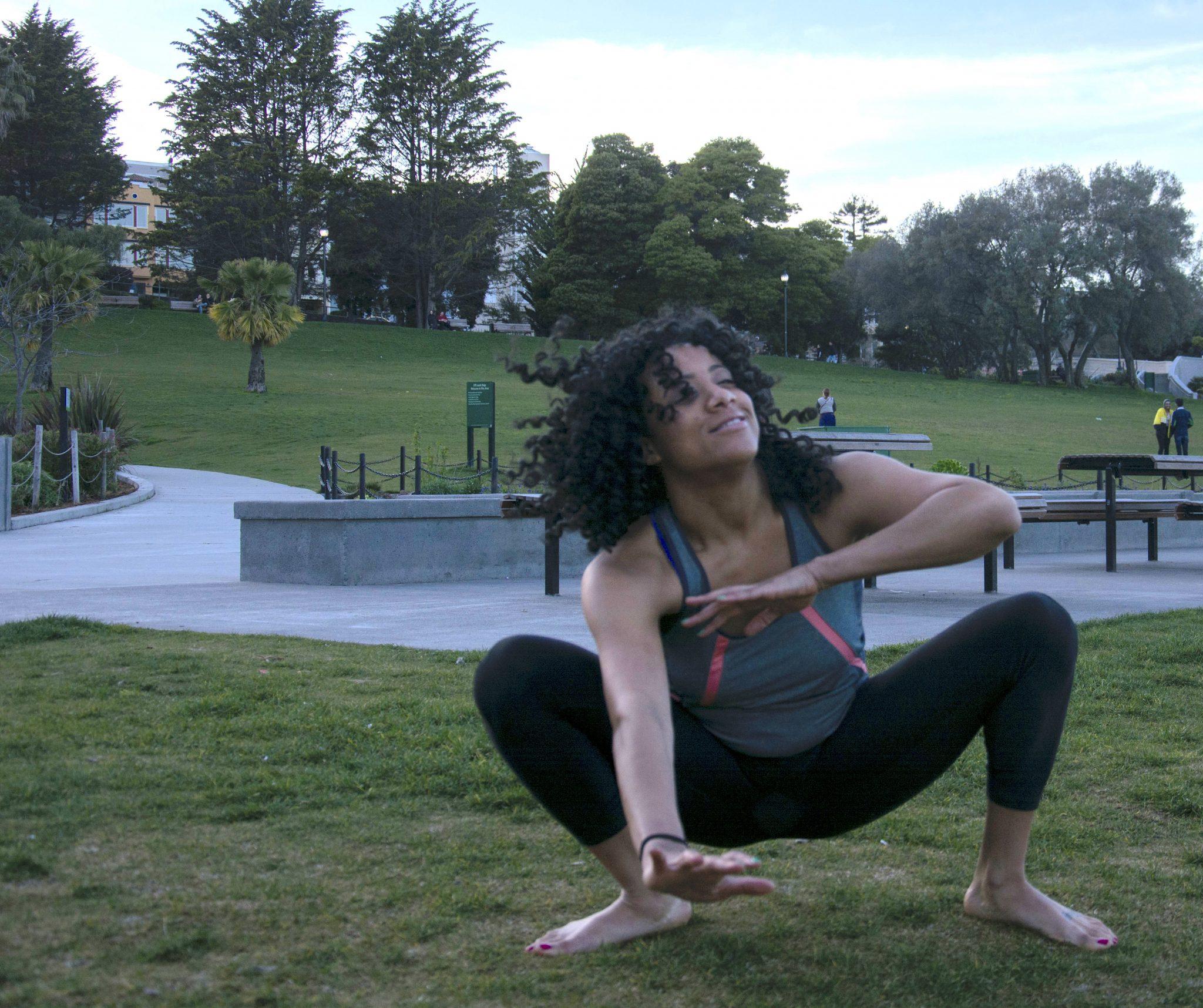 Buti Yoga 101