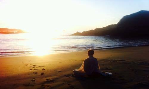 Awakening to the Spiritual Heart: A One-Day Silent Retreat