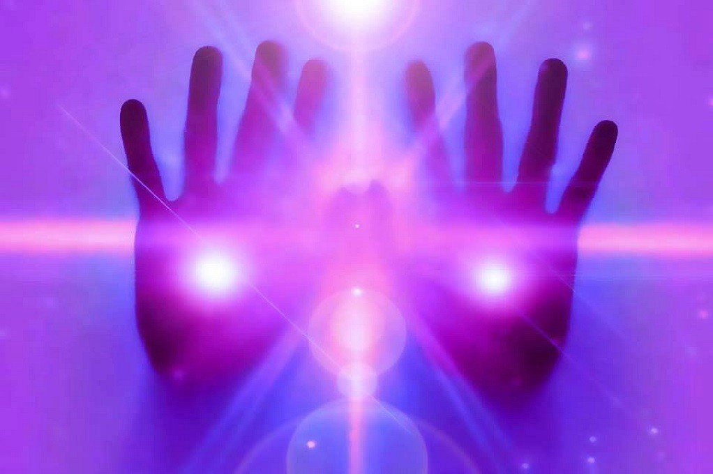 Healing Meditation and Reiki Share with Rod Abernathy < Head + Heart