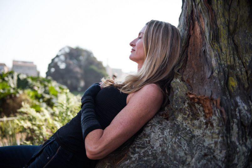 Nourish Weekend Retreat with Janet Stone at Esalen