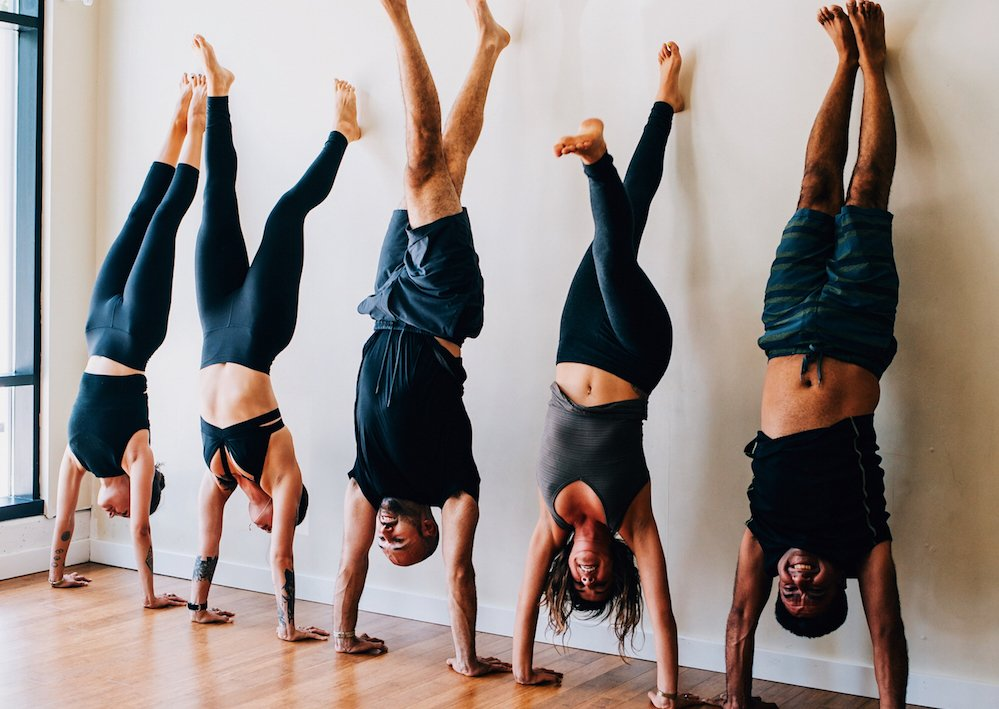 Seattle City Guide: Discover Yoga, Mindfulness, Wellness, Community +