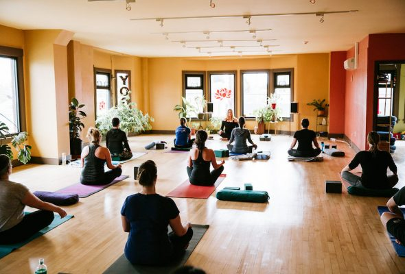Portland Wellness Guide