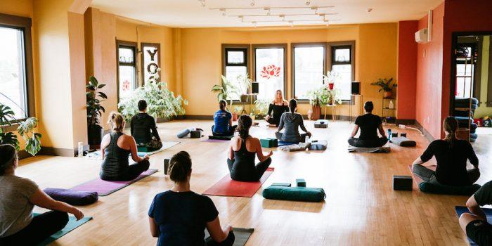 Portland Wellness Guide