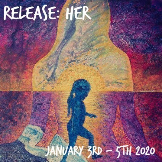 release: HER: Women's Yoga Retreat