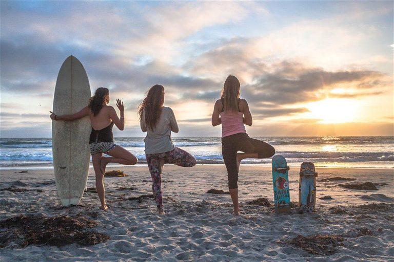 San Diego Yoga Festival // Head + Heart: www.headplusheart.com