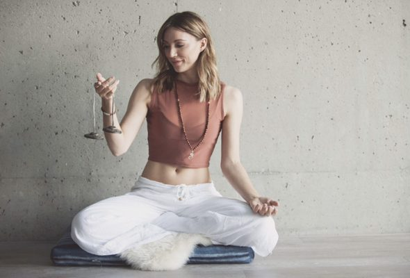 Vancouver Wellness Guide: Best Yoga, Meditation, Wellness + Healing