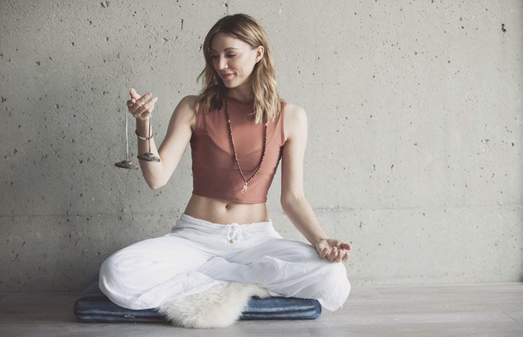 Vancouver Wellness Guide: Best Yoga, Meditation, Wellness + Healing