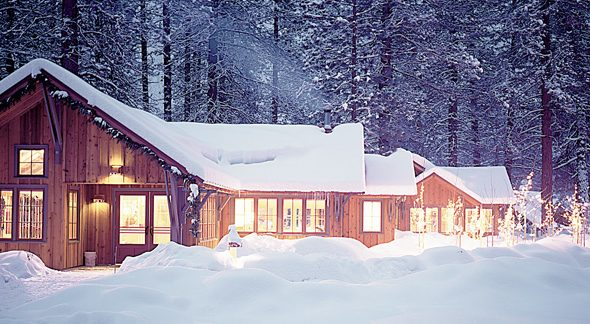 Winter Wellness Retreat Guide: PNW