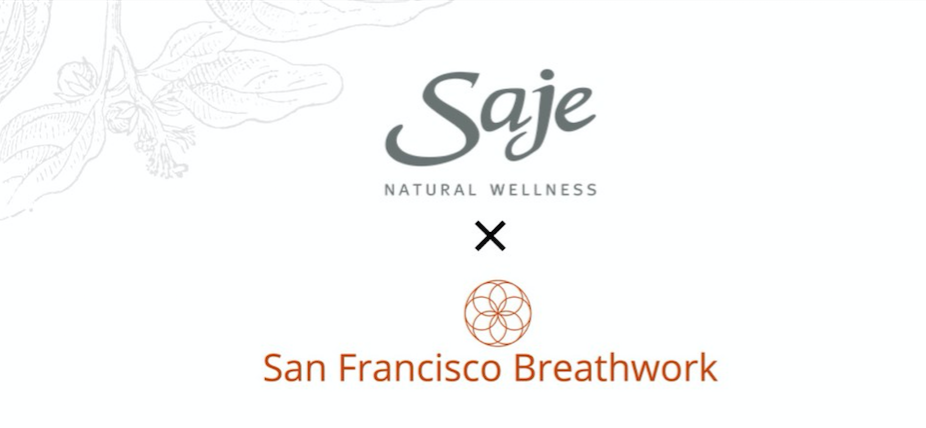 Aromatherapy Breathwork Circle @ Saje Natural Wellness // Head + Heart