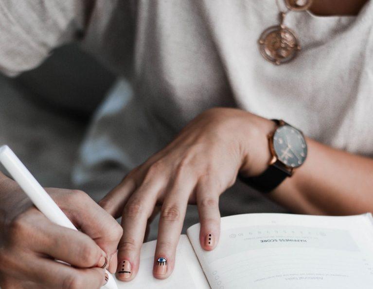 Self Coaching Questions