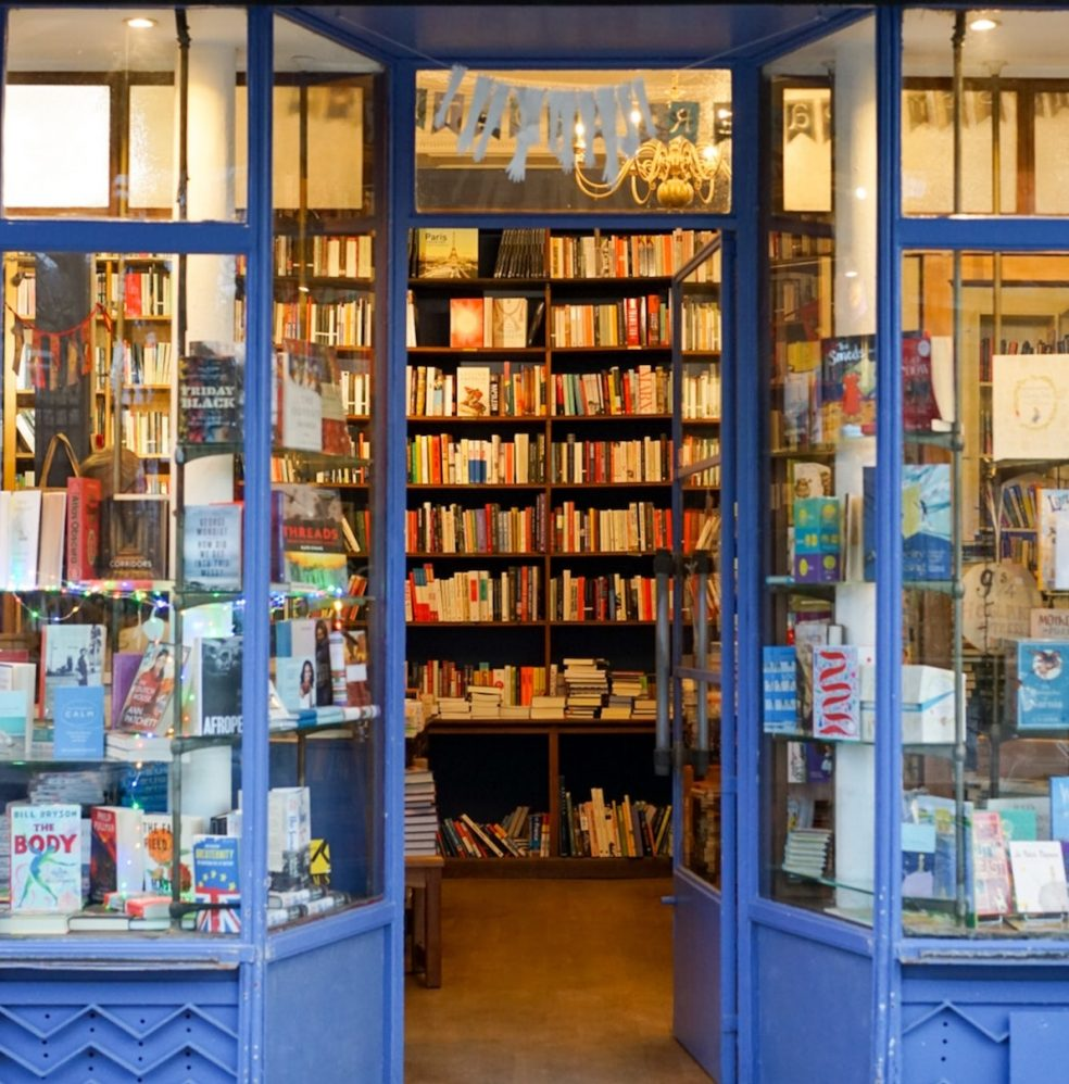 Metaphysical Bookshop