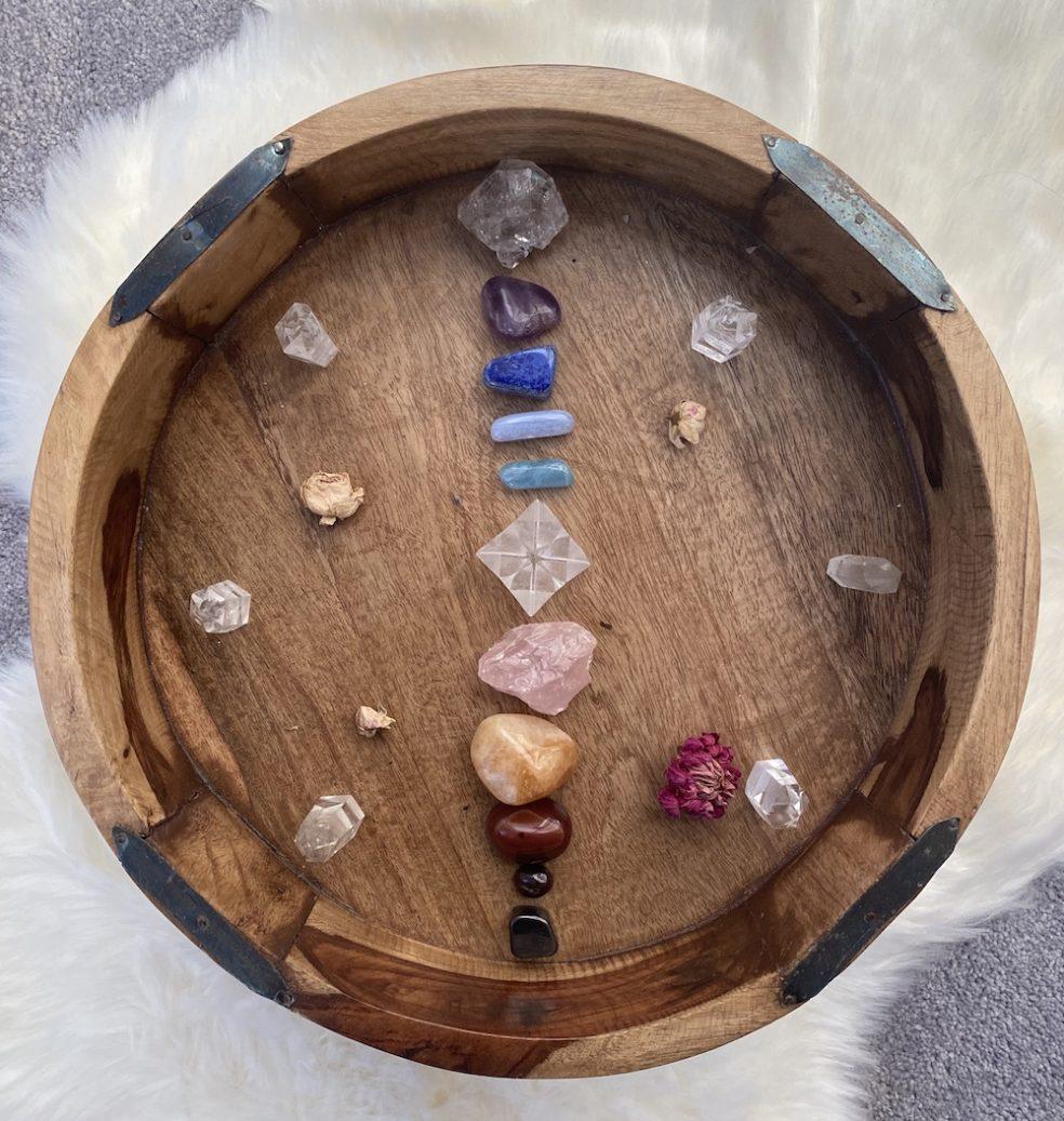 Crystals for Balancing Moods