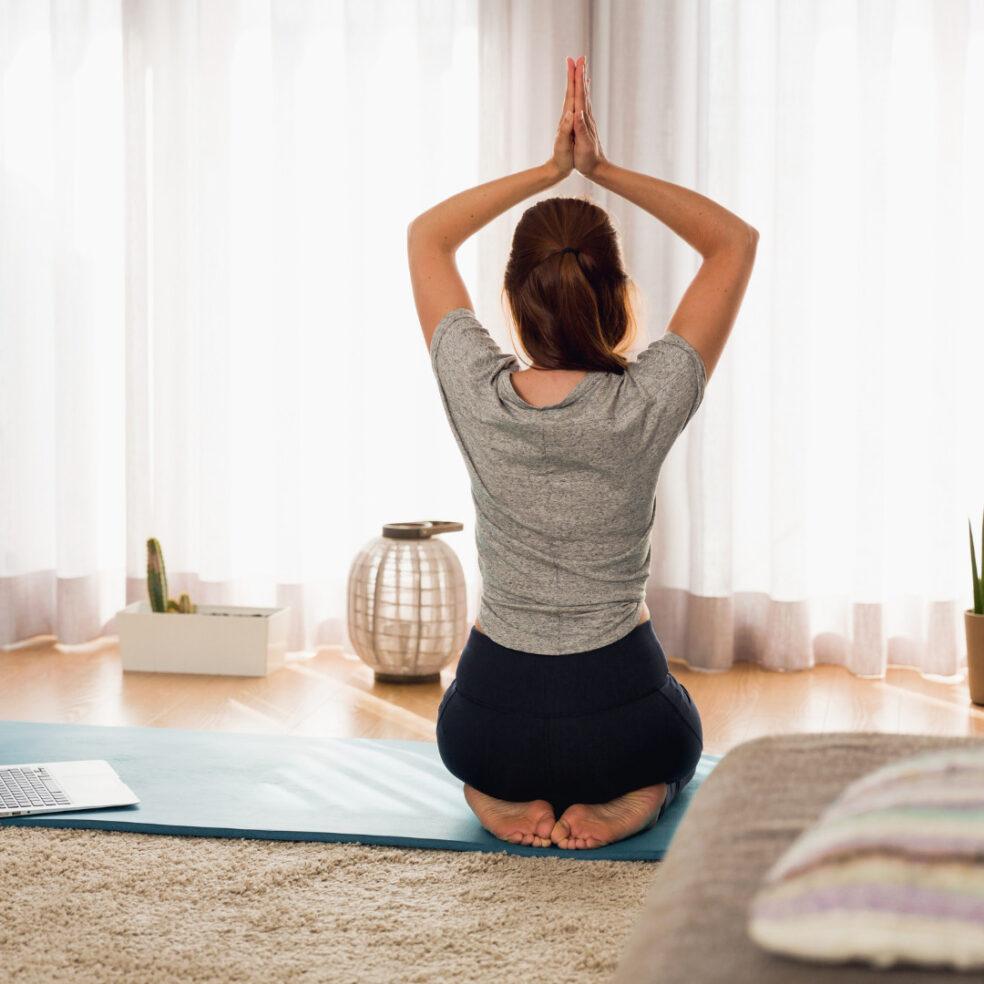 Virtual Wellness Retreats Head + Heart