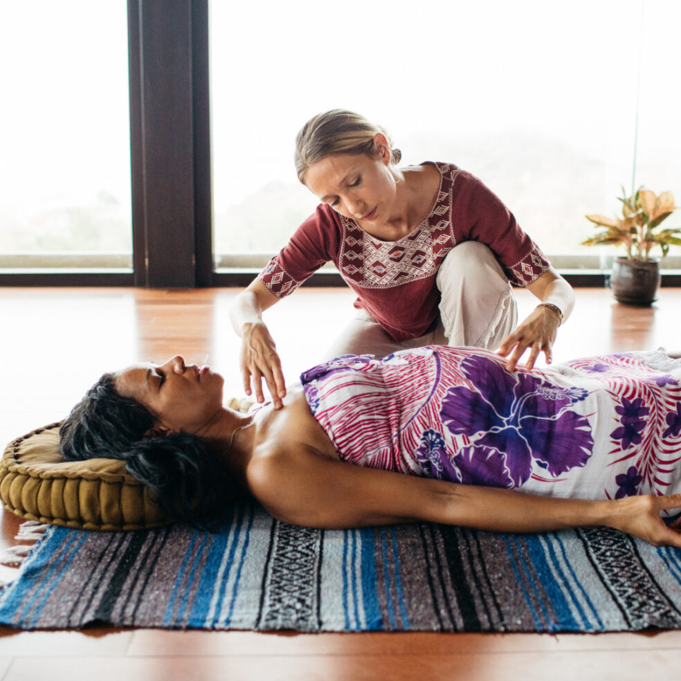 four top breathwork training programs